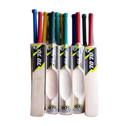 7070 Sports Kashmir (Indian) Willow Kashmir Willow Cricket Bat