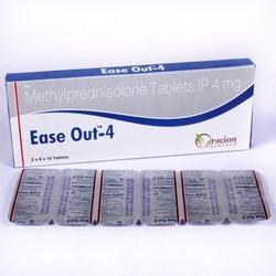 Methlyprednisolone Tablets