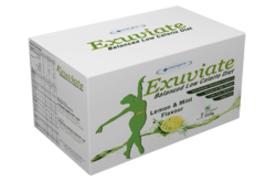 EXUVIATE, Box Containing 5 Sachets Of 50gm Each