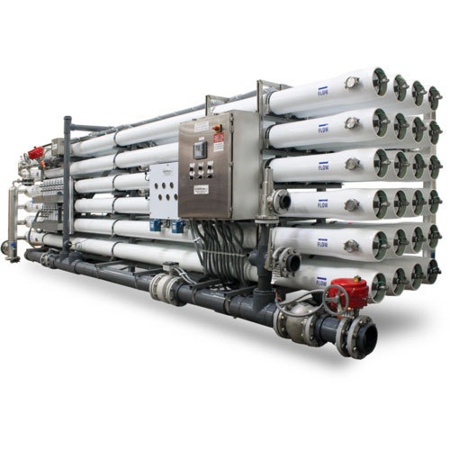 Automatic RO Plant, Domestic RO Plant, Number of Membranes in RO: 2