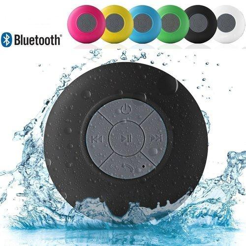 Water Proof Bluetooth Shower Speaker With Mic