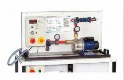 HM 150.04 Centrifugal Pump