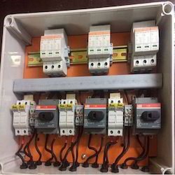 Industrial Junction Box