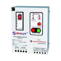 Single Phase Electronic Starter With LLC