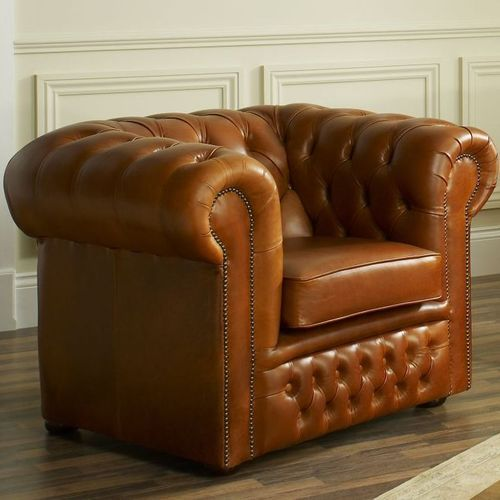 Chesterfield Sofa Chair