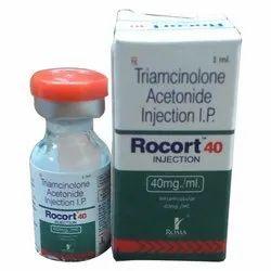 Triamcinolone Acetonide 40mg
