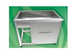 Commercial Food Waste Crusher
