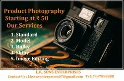 E-Commerce Photography