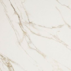 Indian Marble White Marble Flooring Stone, Thickness: 18-20 mm, Slab