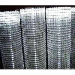 GI Welded Wire Mesh, For Agricultural
