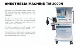Anesthesia Machine TM-2000N