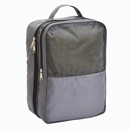 Travel Shoe Bag Fine Finish Pouch For