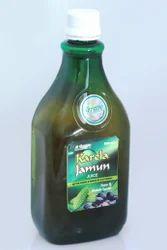 Sricure's Karela Jamun Juice