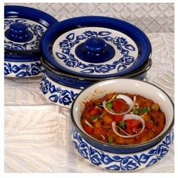 Ceramic Lagan Serving Bowl