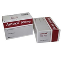 Generic Amoxil (Amoxicillin)