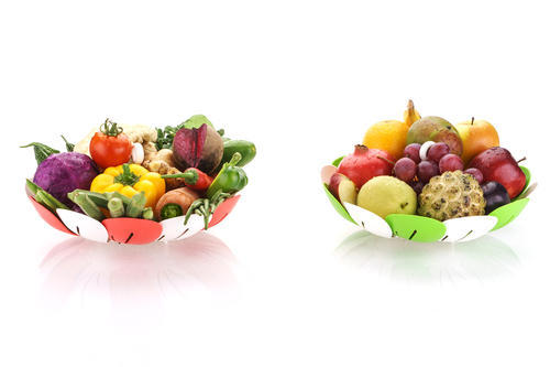 Veg & Fruit Basket