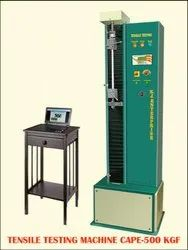 Geotextile Testing Instruments