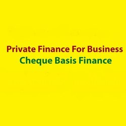 Lender Private Funding Loan