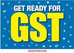 GST Tax Consultant Service