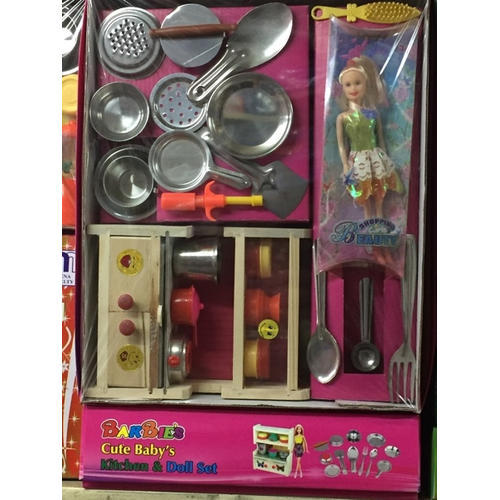 ac0040520af Kids Kitchen Set at Rs 550  set