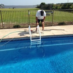 Swimming Pool Operation Service