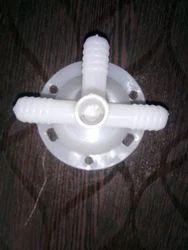 Round Cooler Water Distributor
