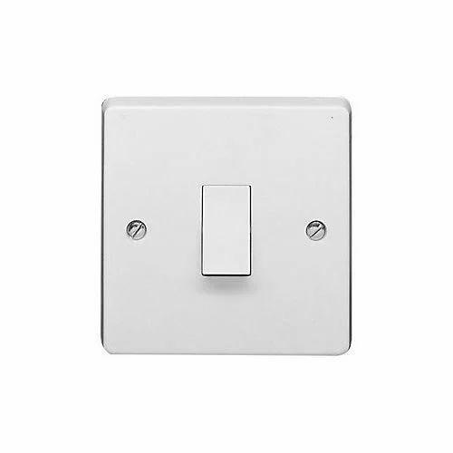One Way Switch  1 Way Switch   U0935 U0928  U0935 U0947  U0938 U094d U0935 U093f U091a