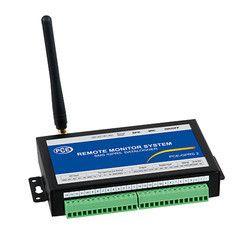 GSM GPRS Temperature Logger
