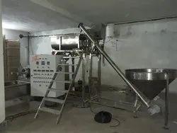 300 kg/hr Pasta Production Machine