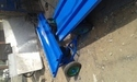 Shifting Pallet Trolley