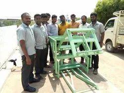Turner Pallet Loading Equipment