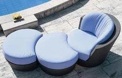 Moon Relaxing Lounger Chair