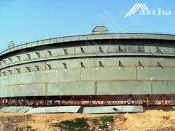 Tank Based Repair Service