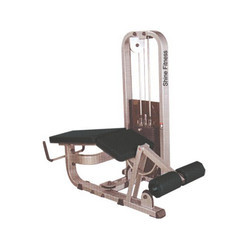 Leg Curl Machine