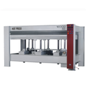 Multi Day Light Hot Press Machines, Automation Grade: Fully Automatic