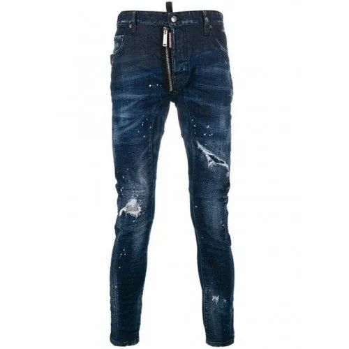 d1e303f45 Mens Ripped Denim Jeans at Rs 550 /piece | Mens Rugged Jeans ...