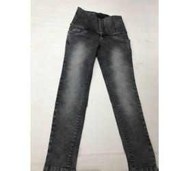 Ladies Stretchable Denim Jeans, Size: 30 and 32