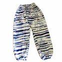 Printed Cotton Trendy Harem Pant