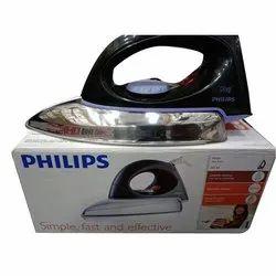 Plastic Philips Electric Dry Iron