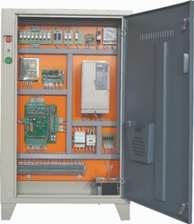 Elevator Control Panel Two Speed Auto Door D02