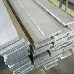 Silver Stainless Steel Patti