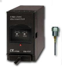 Lutron Vibration Transmitter