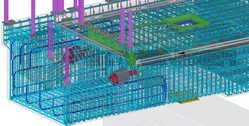 Structural Shop Drawing Services