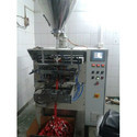 Liquid Packing F.F.S. Machine