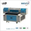 Raster Jet Uv Flat Bed Printer Rasterjet Rj 7500, Rj 1016v, Capacity: 100cm (w) X 160cm (l)
