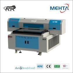 UV Flat Bed Printer RasterJet RJ 7500