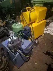 Rebar Pressure Forging Machine