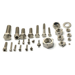 Stainless Steel 310L Fasteners