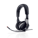Iball Trigun 100 Gold Series Usb Gaming Headset