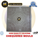 Chequered Mould
